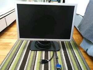 Écran d'ordinateur Dell