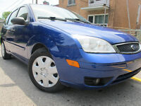 2006 Ford Focus,121km,AC,very clen