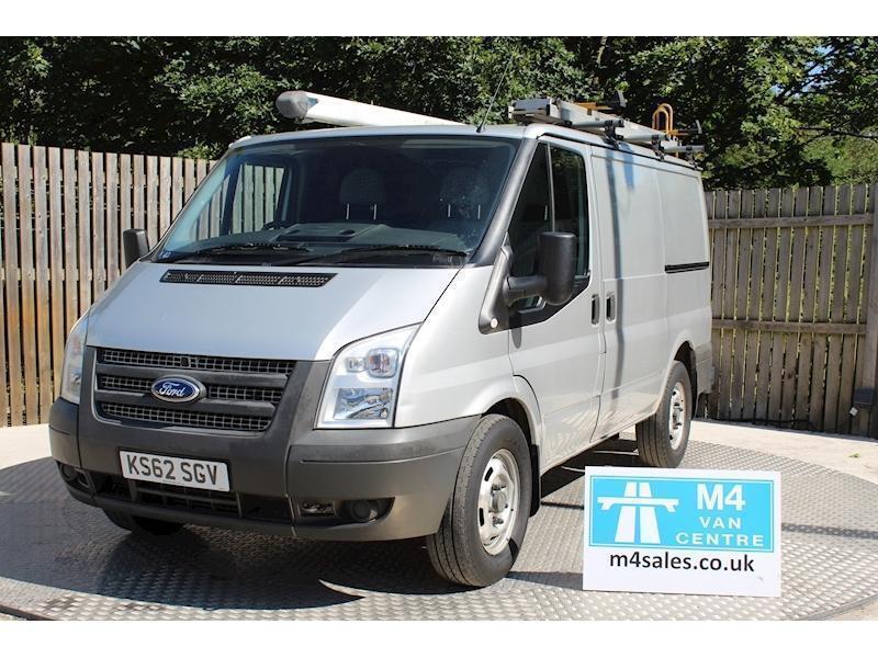 39bba1328f Ford Transit 330 Lr P V Panel Van 2.2 Manual Diesel