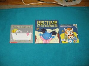 Primary Bedtime Stories