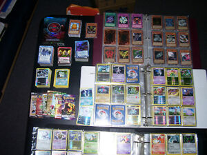 Pokemon, Yu-Gi-Oh Cards for sale