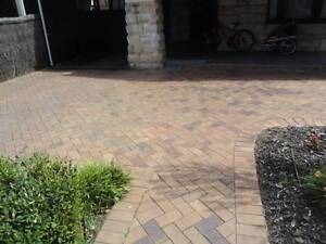 Variety of RECYCLED pavers....all ON PALLETS.... North Plympton West Torrens Area Preview