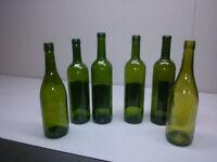 btles vin vide