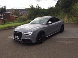AUDI S5 RS5 REPLICA (reduced)