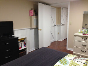 Subletting a room in Kitchener/Waterloo house for Jan-Apr Kitchener / Waterloo Kitchener Area image 3