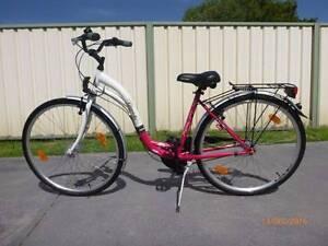 "Bike ""Gepida 24"" Cessnock Cessnock Area Preview"