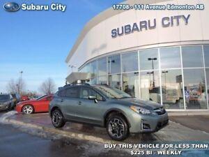 2016 Subaru XV Crosstrek SPORT