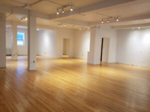 Private Studios/ Offices Available