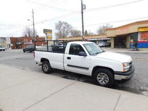 2006 CHEV 1500 PICK-UP   WITH ELEC TAIL GATE