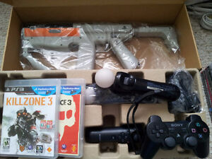 Sony PlayStation 3 PS3 320gb and Accessories St. John's Newfoundland image 4