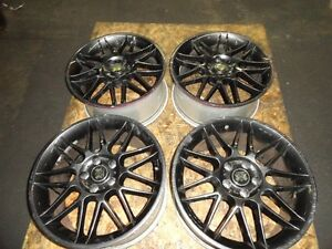 JDM RESULT 18/9.5 AND 18/8.5 WHEEL, JDM MAGS 18 INCH