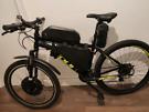 Eletric Bike Motor 1.000 watts Voilamart
