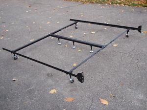 Cadre de lit / Bed frame King