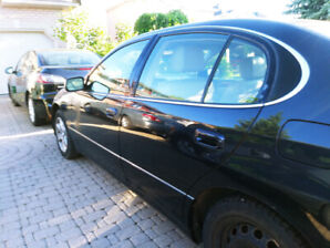 2003 Lexus GS 300 Priced to Sell