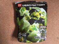 LEGO Hero Factory: 6201 Toxic Reapa 100% Complete