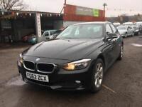 BMW 3 SERIES 316D 2.0 ES (S/S) 2012 62 REG + DIESEL