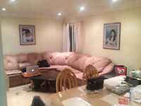 LARGE FURNISHED ROOM 500/month AVAILABLE ASAP!