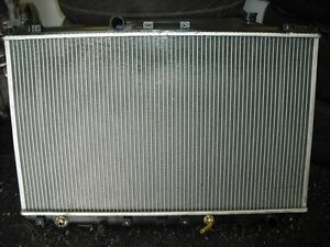 Honda Accord Radiator 1990 1991 1992 1993 1994 1995 1996 1997