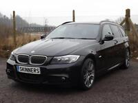 BMW 3 Series 318D Sport plus Touring DIESEL MANUAL 2011/61
