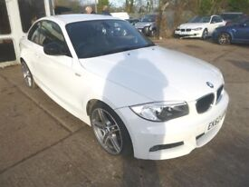 BMW 118D SPORT AUTO COUPE - EK62UON - DIRECT FROM INS CO