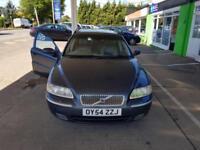 Volvo V70 2.4 D5 auto 2004MY SE mot full