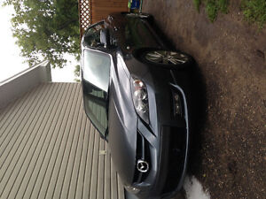 2009 Mazda MAZDASPEED3 Hatchback