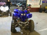 2004 Apache ATV RAM 250E QUAD BIKE QuadATV