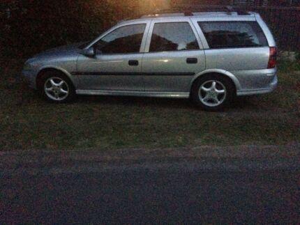 Holden vectra wagon  Rye Mornington Peninsula Preview