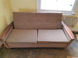 Greaves Thomas sofa bed