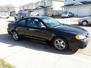 PONTIAC GRAND AM - 2003