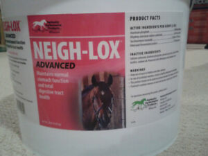 NEIGH-LOX Advanced by Kentucky Performance Products, 9kg