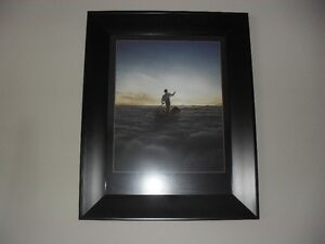 Pink Floyd Endless River Picture & CD Special Edition Package