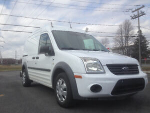 2012 Ford Transit Conect