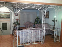 Fer forgé / Wrought Iron