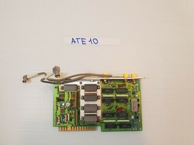 Hp 08340-60036  Board For Synthesized Sweeper 8341b 10 Mhz-20ghz