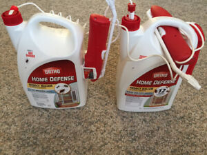 HOME DEFENSE INSECT KILLER