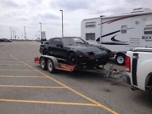 300zx turbo part out Kitchener / Waterloo Kitchener Area image 5