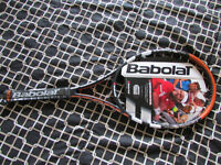 Raquette de tennis Babolat Pure Storm Tennis Racket