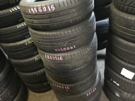 Tyre shop 235 55 17 235 60 16 205 60 15 205 60 16 225 55 16 215 60 16 PART WORN TYRES FITTED