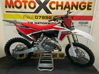 2021 FANTIC 125....UNUSED....STUNNING BIKE...£6795....MOTO X CHANGE