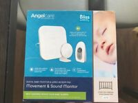 Baby monitor BRAND NEW NEVER USED IN BOX