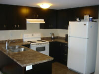 Top Floor Corner Unit on the SouthEnd of Guelph