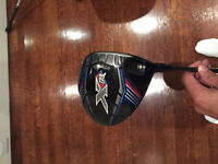 2014 Callaway XR Driver Right / Droit - Excellent Condition