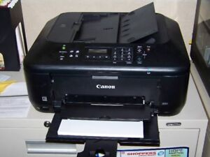 Cannon Color all in one Ink Jet printer