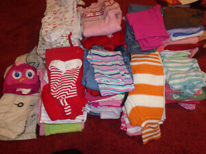 Fall / Winter Girls Clothing Size 6 months