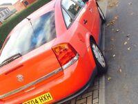 Vauxhall vectra 2.0 diesel