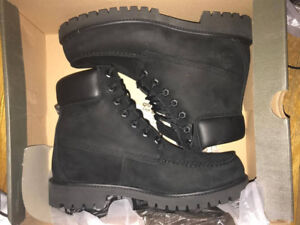 BRAND NEW: Timberland Waterproof Boots and Converse Chuck Taylor