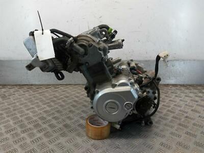 <em>YAMAHA</em> YZF R 125 2014 ENGINE