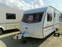 2003 Coachman Amara 530