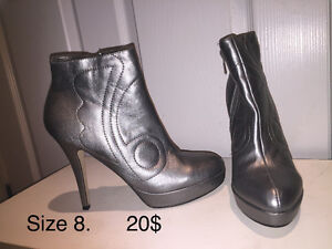 Women's shoes and boots for sale! Sizes 7-9 Kitchener / Waterloo Kitchener Area image 4